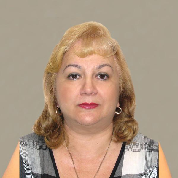 Чалая Валентина Васильевна